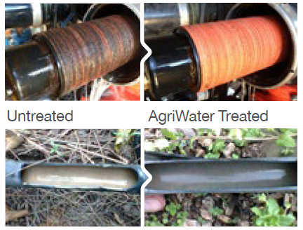 AgriWater Unlock your irrigation