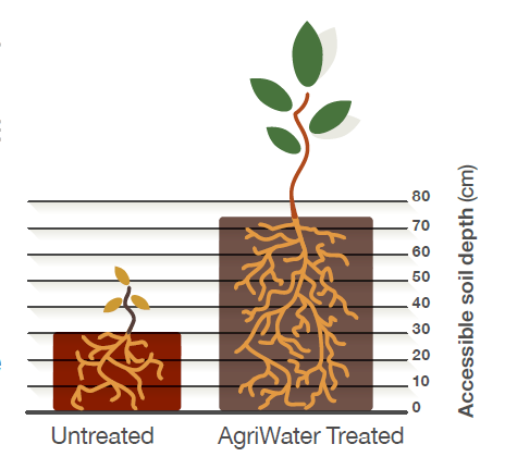 AgriWater Root Treatment