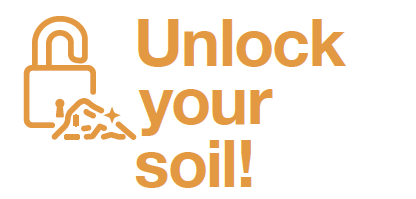 AgriWater Unlock your Soil