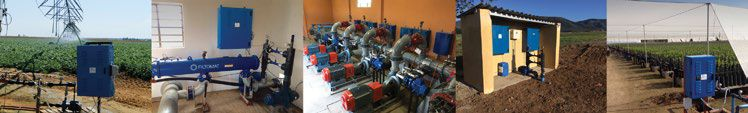 AgriWater Pumps