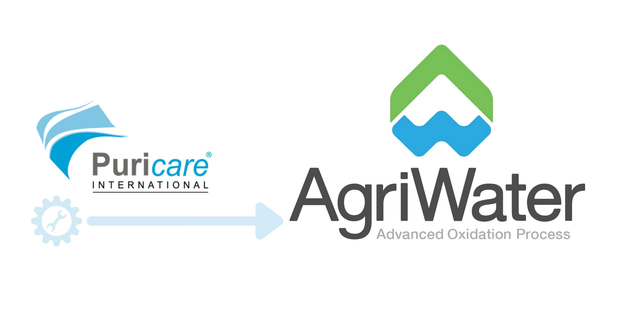 Puricare to AgriWater